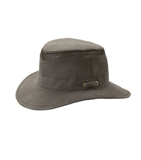 Tilley Unisex T5MO Organic Airflow Hat